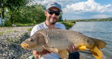 concurs de pescuit la feeder Doripesco