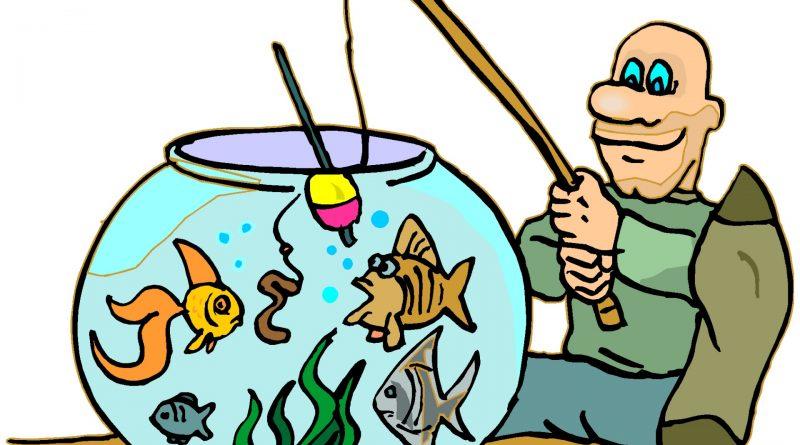 bancuri si glume despre pescuit 3