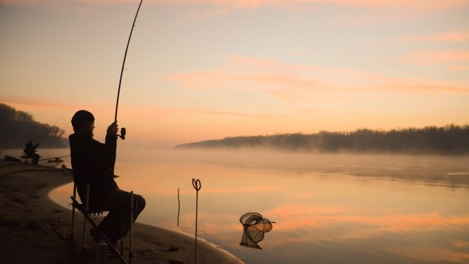 revista online de pescuit la feeder