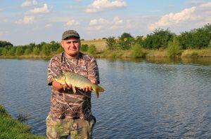 concurs de pescuit open