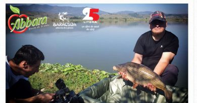 claudiu banu fishing star