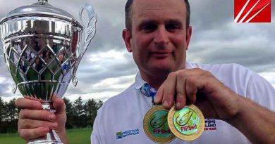 campionatul mondial de pescuit la feeder - steve ringer