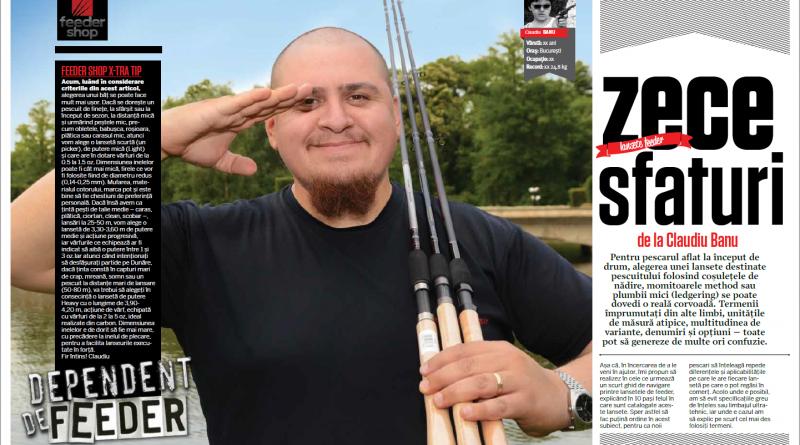 pescuitul pentru toti